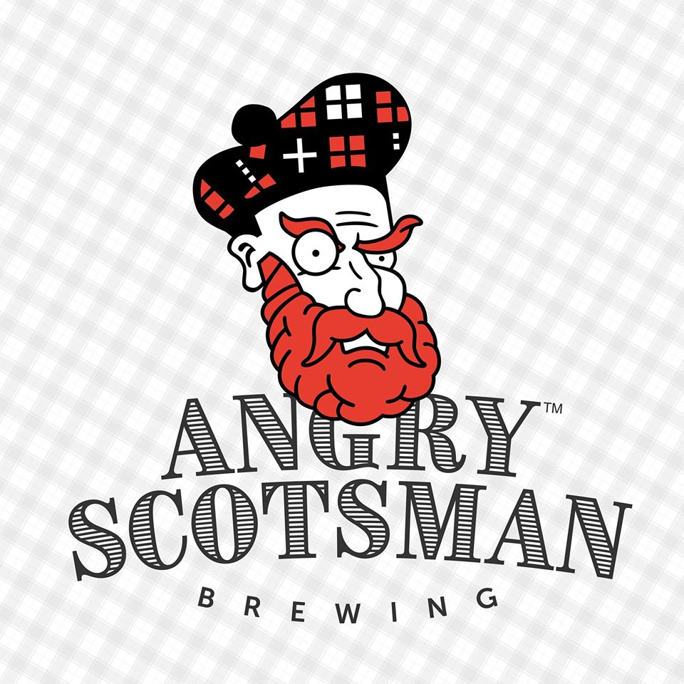 Angry Scotsman Brewery
