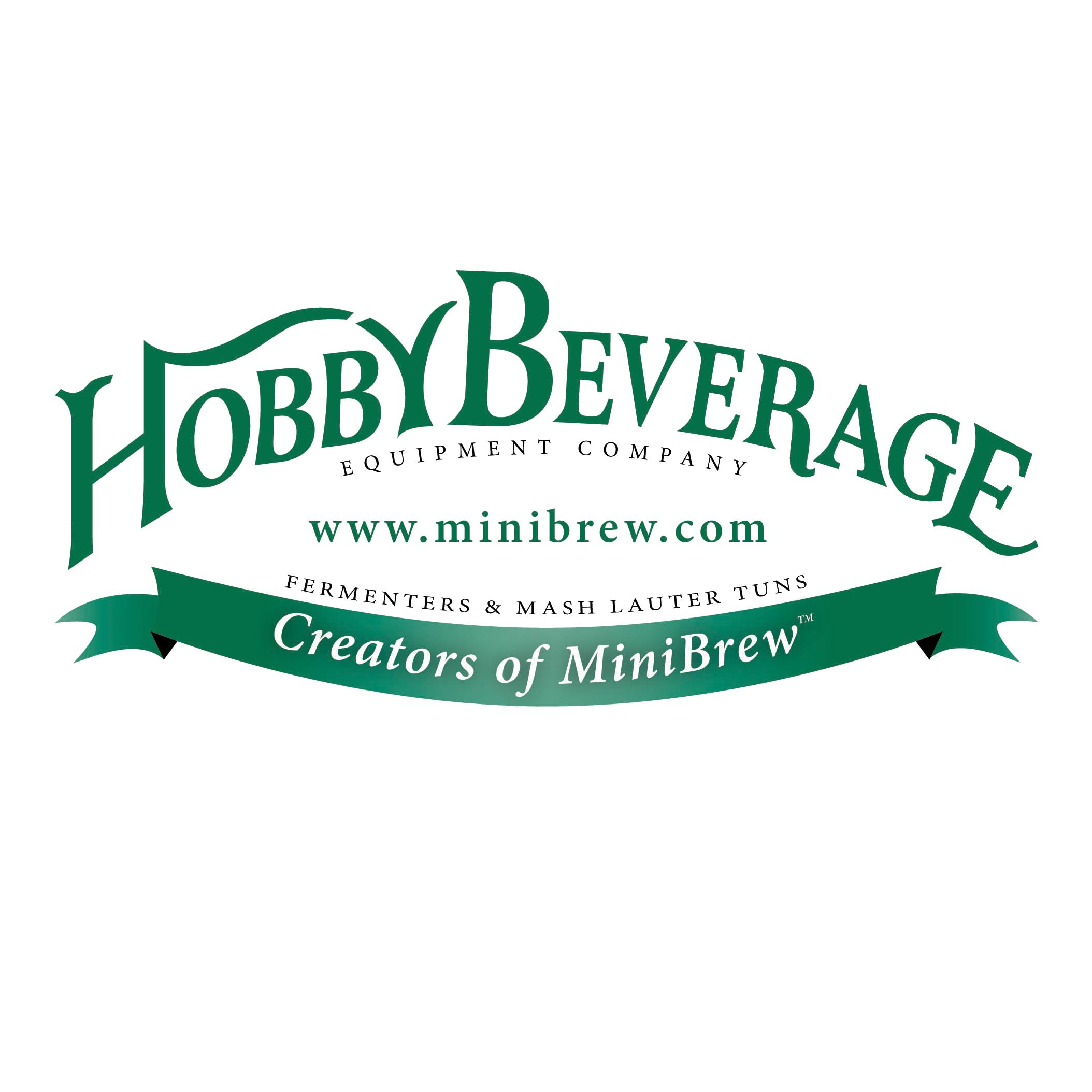 Hobby Beverage Logo