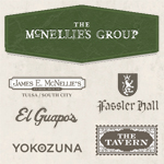 McNellie's Group